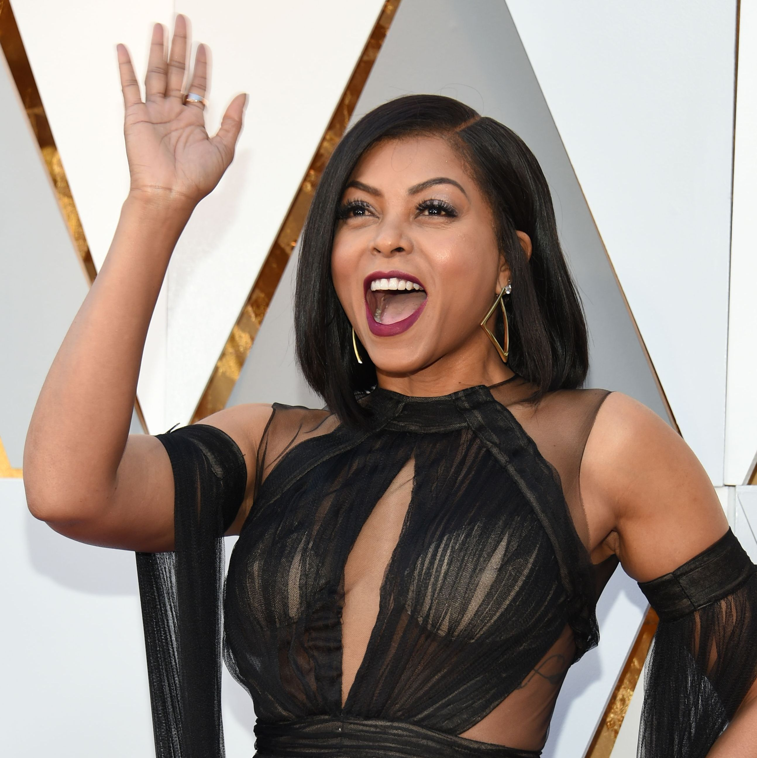 """""""I had to go through several therapists."""" """"I talk to someone regularly. It has to be regularly, and that's what I learned. It gets frustrating because you're waiting for them to fix you, but it's not that easy,"""" Taraji P. Henson said of how she manages her depression in an April 2019 interview with Variety . """"I had to go through several therapists that I felt comfortable talking to, or that I felt was moving me forward and that I was making some progress with, and that takes time. I remember the first time I went, I was angry, because I was like, 'She didn't tell me nothing! She didn't tell me anything!' You're not going to figure it all out in one sitting."""""""