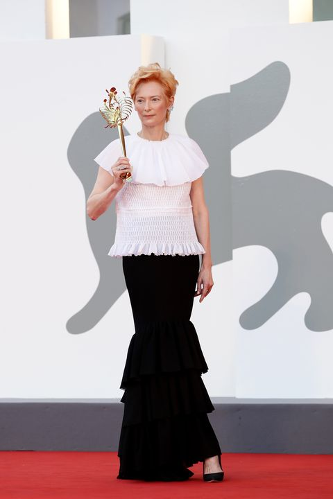 """""""lacci"""" red carpet and opening ceremony red carpet arrivals   the 77th venice film festival"""