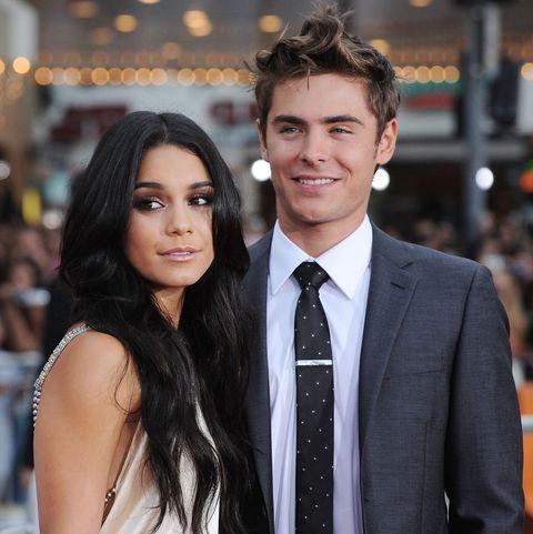 Vanessa hudgens and zac efron still dating 2009