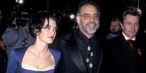 'Dracula' Hollywood Premiere