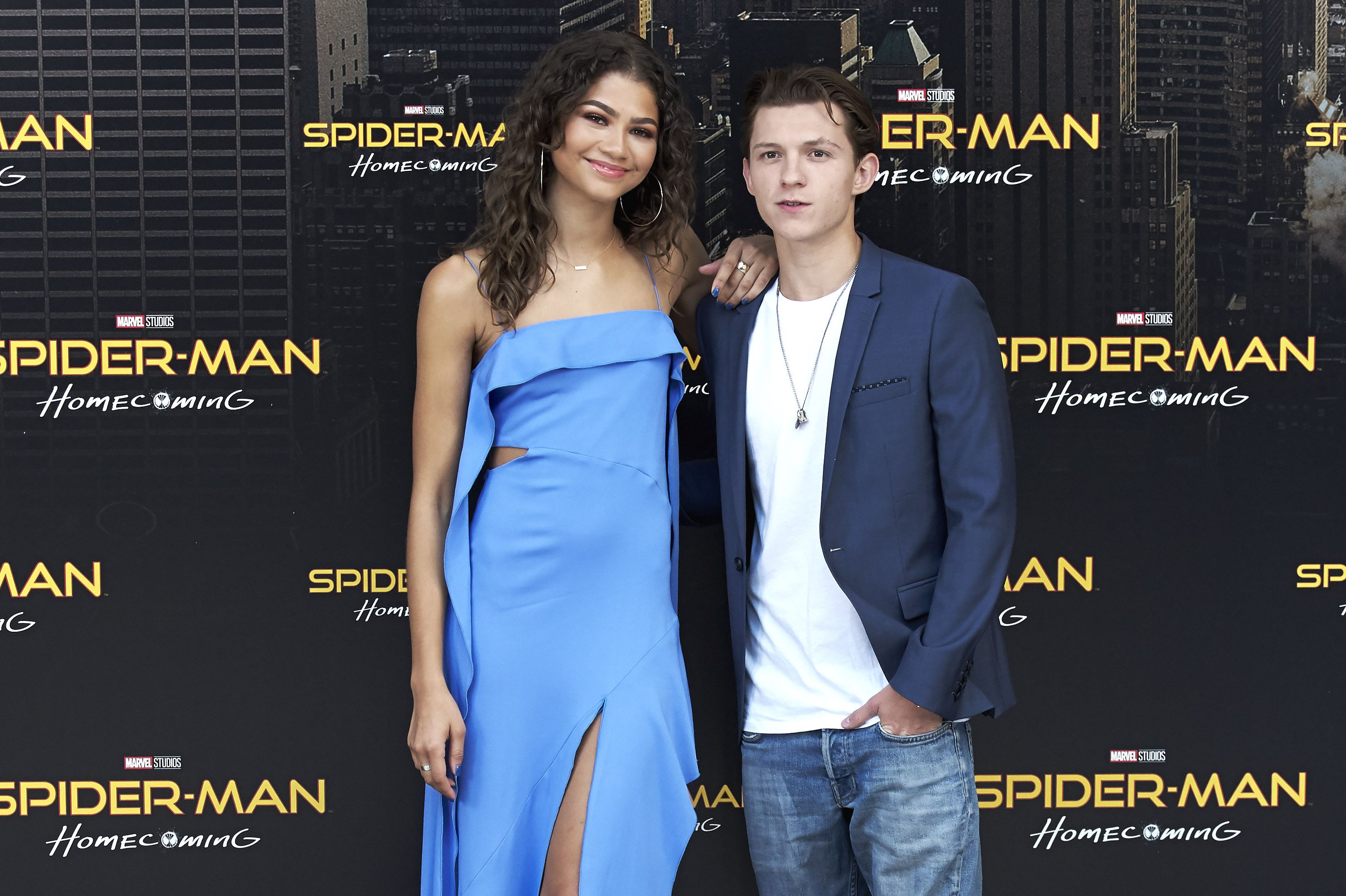 Zendaya and Tom Holland's Relationship Confirmed By Skai