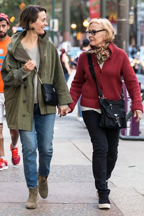 celebrity sightings in philadelphia   october 21, 2017