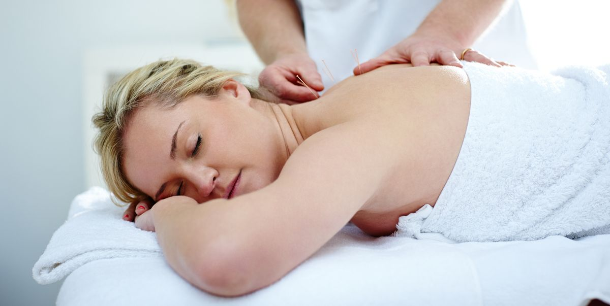 How acupuncture can boost fertility