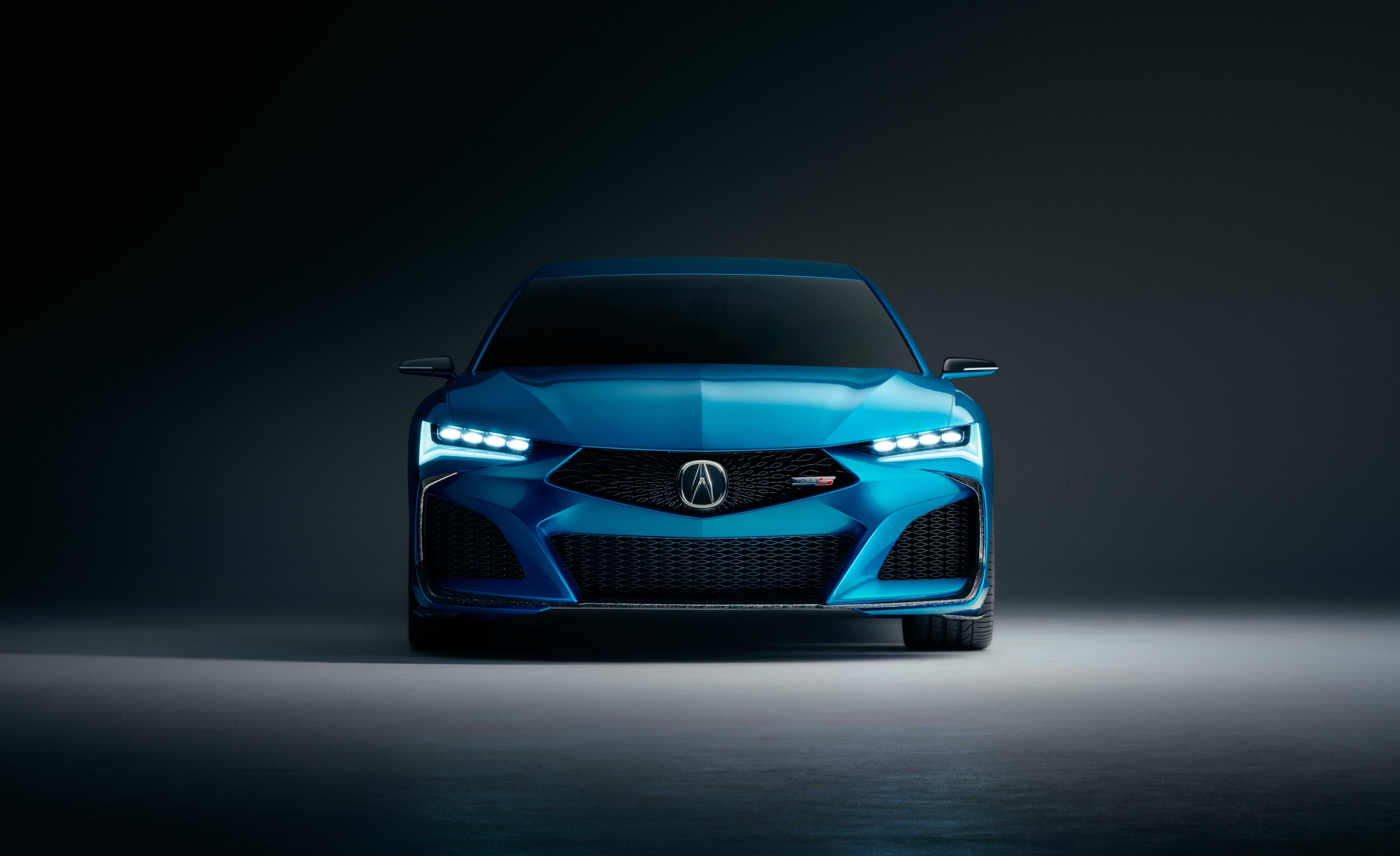 2021 Acura Tlx Type S Will Pack A Powerful 3 0l Turbo V 6 Vw Vortex Volkswagen Forum