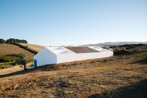 Cercal House, Atelier Data – Cercal, Alentejo, Portugal