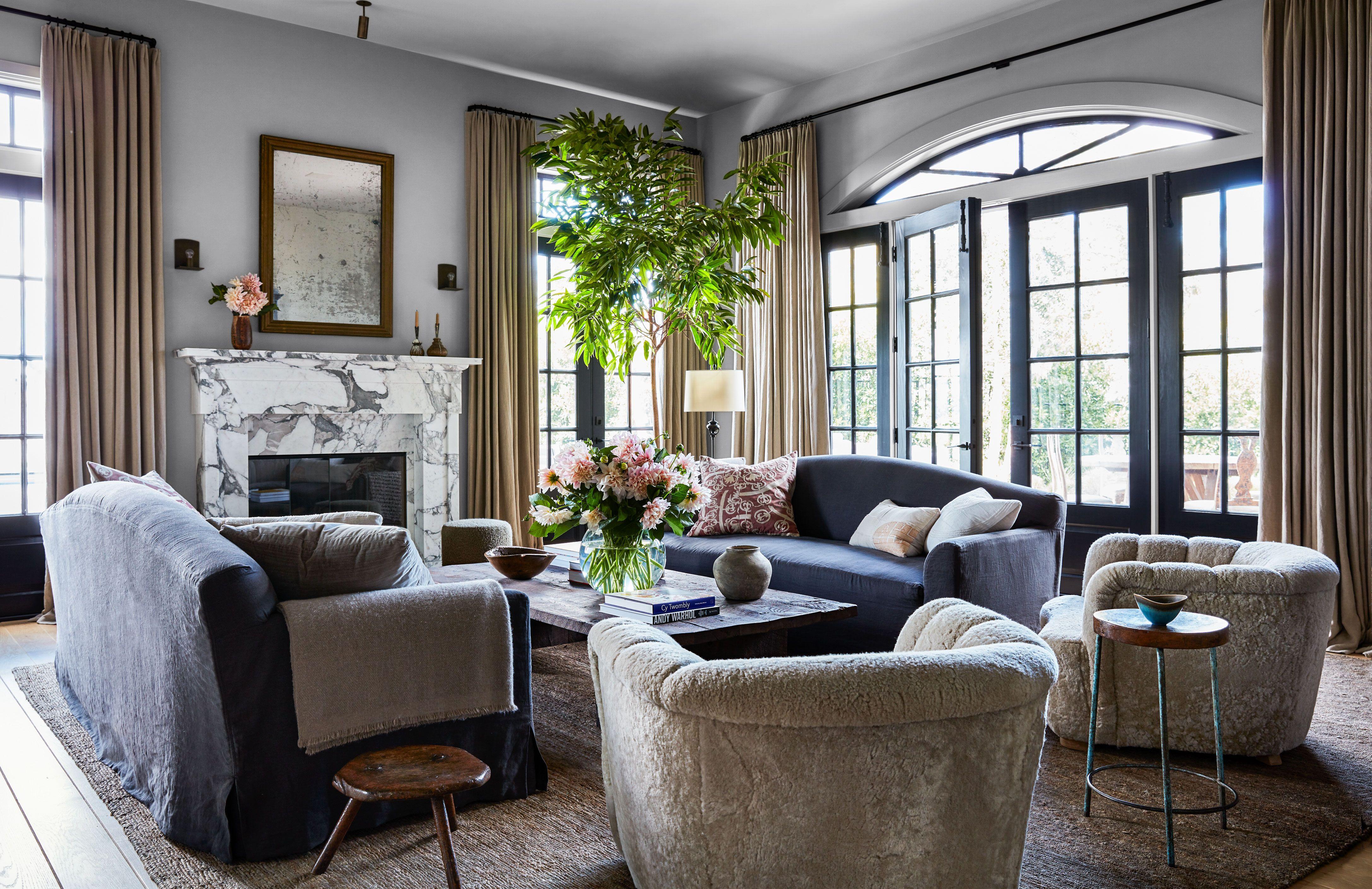 Jessica Alba's Beverly Hills Home Was Inspired by Ellen DeGeneres and Portia de Rossi