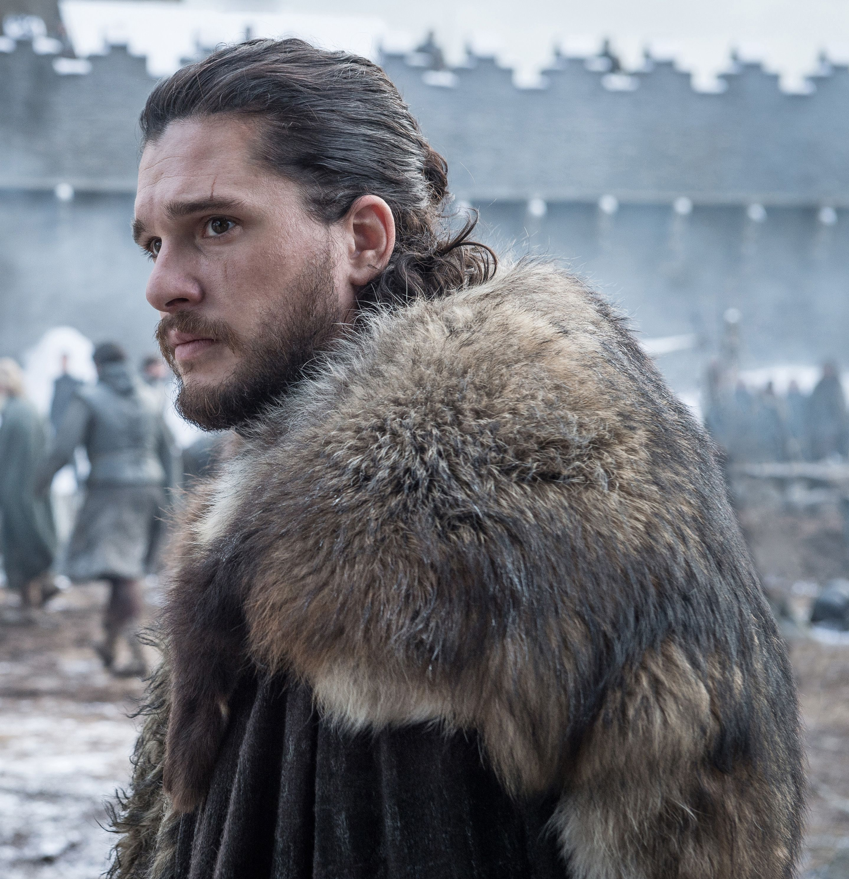 Why Doesn't Jon Snow Rule Westeros at the End of 'Game of Thrones'?