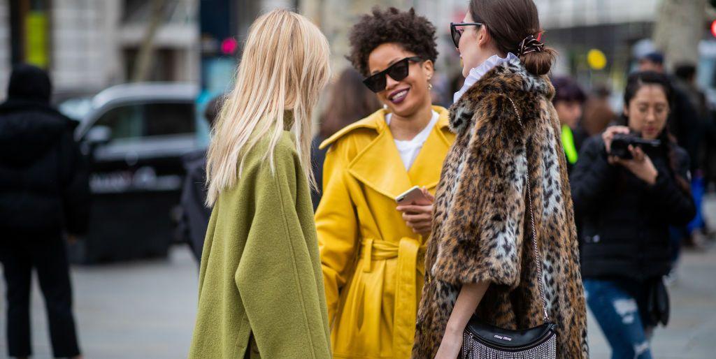 Gucci diversiteit -Gucci lanceert een Changemakers-programma om diversiteit aan te pakken