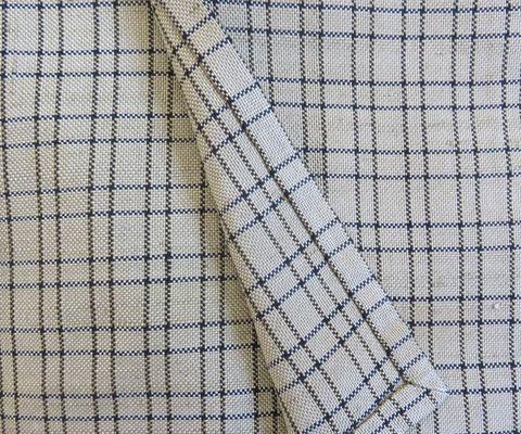 ざざんざ織の着物
