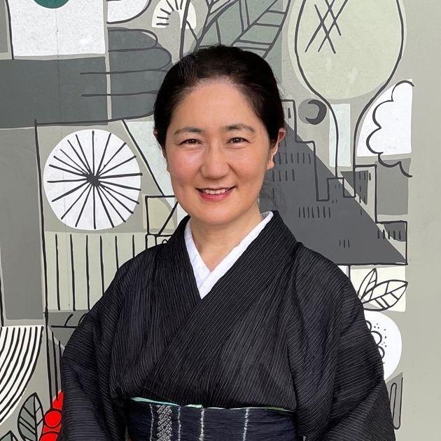安達絵里子さん