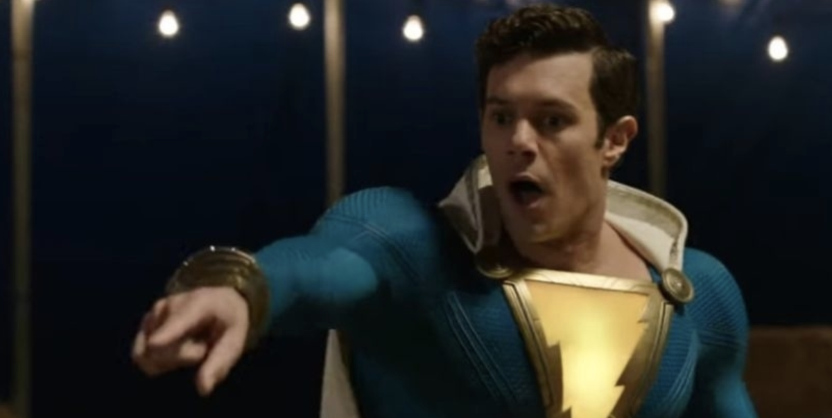 Shazam! 2 will feature something that was forgotten in the first movie