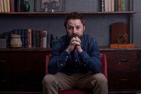 Sitting, Smoking, Facial hair, Room, Photography, Beard, Furniture, Bored, Portrait,