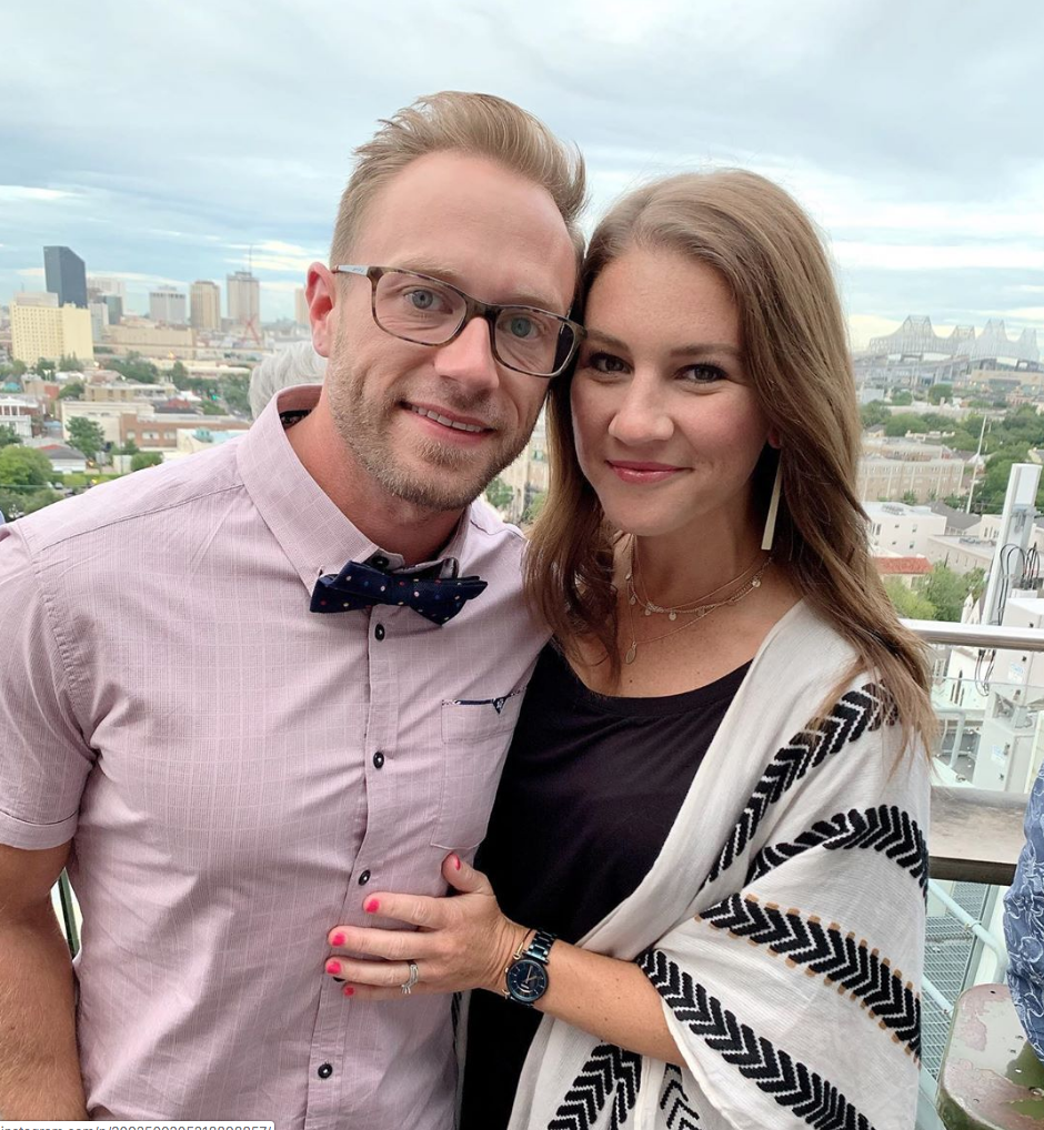 Outdaughtered Stars Danielle and Adam Busby Respond to