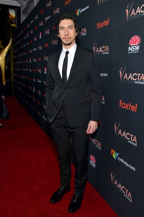 9th Annual Australian Academy Of Cinema And Television Arts (AACTA) International Awards - Arrivals
