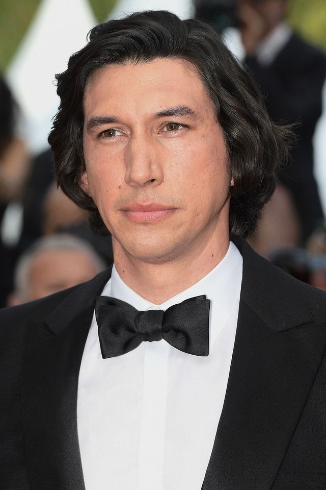 adam driver at cannes