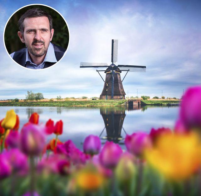 adam frost tulip cruise