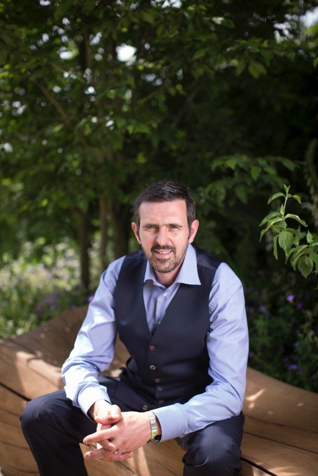 Chelsea Flower Show 2020: Adam Frost to design the RHS Plant Health Garden