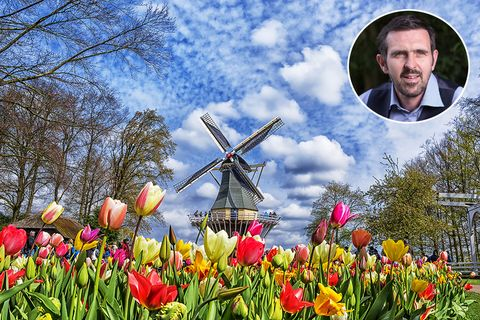 holland's tulips with adam frost