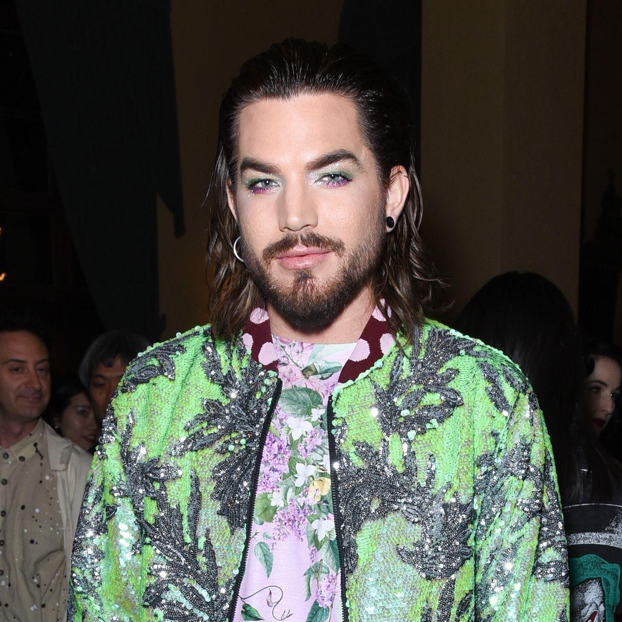Adam Lambert responds to claims Freddie Mercury biopic Bohemian Rhapsody 'whitewashed' singer's sexuality