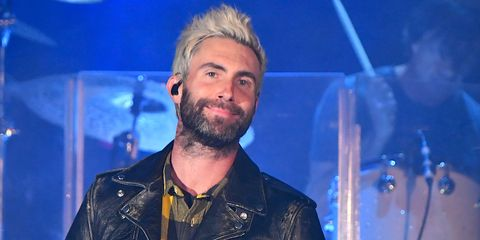 Music artist, Facial hair, Beard, Performance, Musician, Event, Singer, Moustache, Performing arts, Singing,