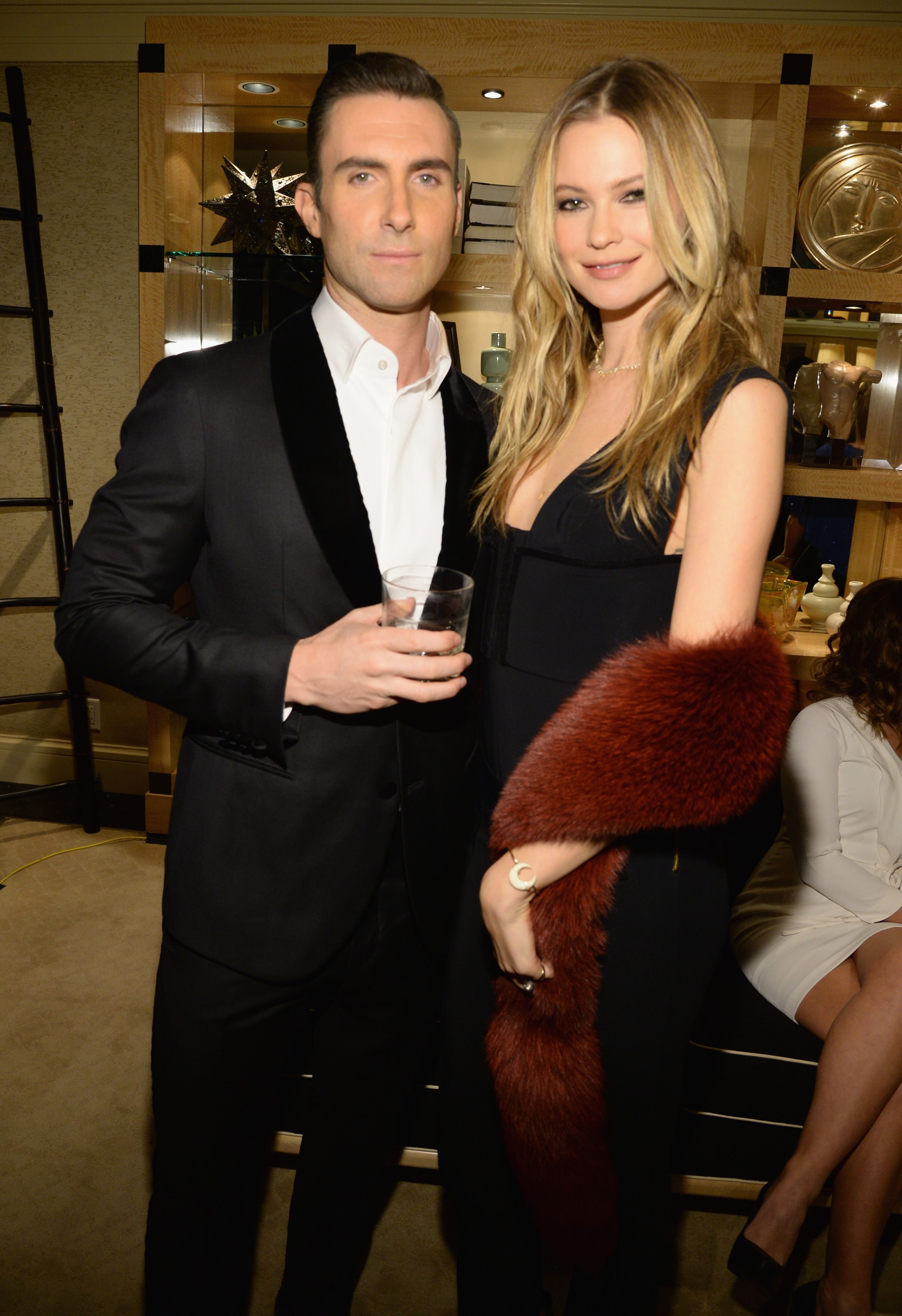 25 Celeb Couples Who Broke Up and Got Back Together Again | 25