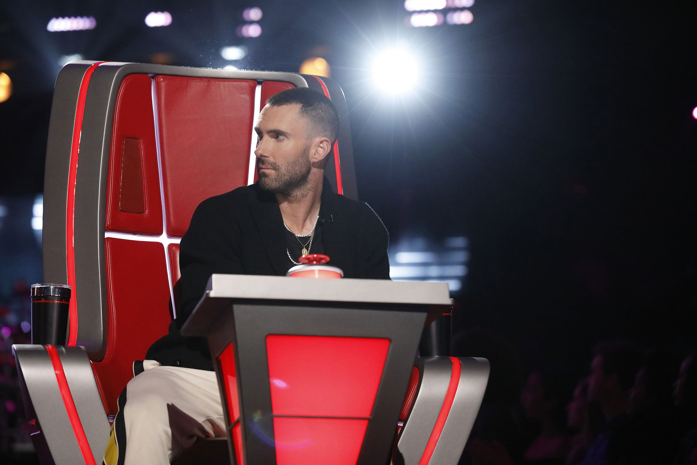 'The Voice' Coach Adam Levine Breaks His Silence After His Shocking Exit