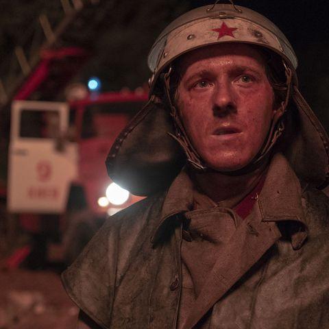 Chernobyl,Adam Nagaitis