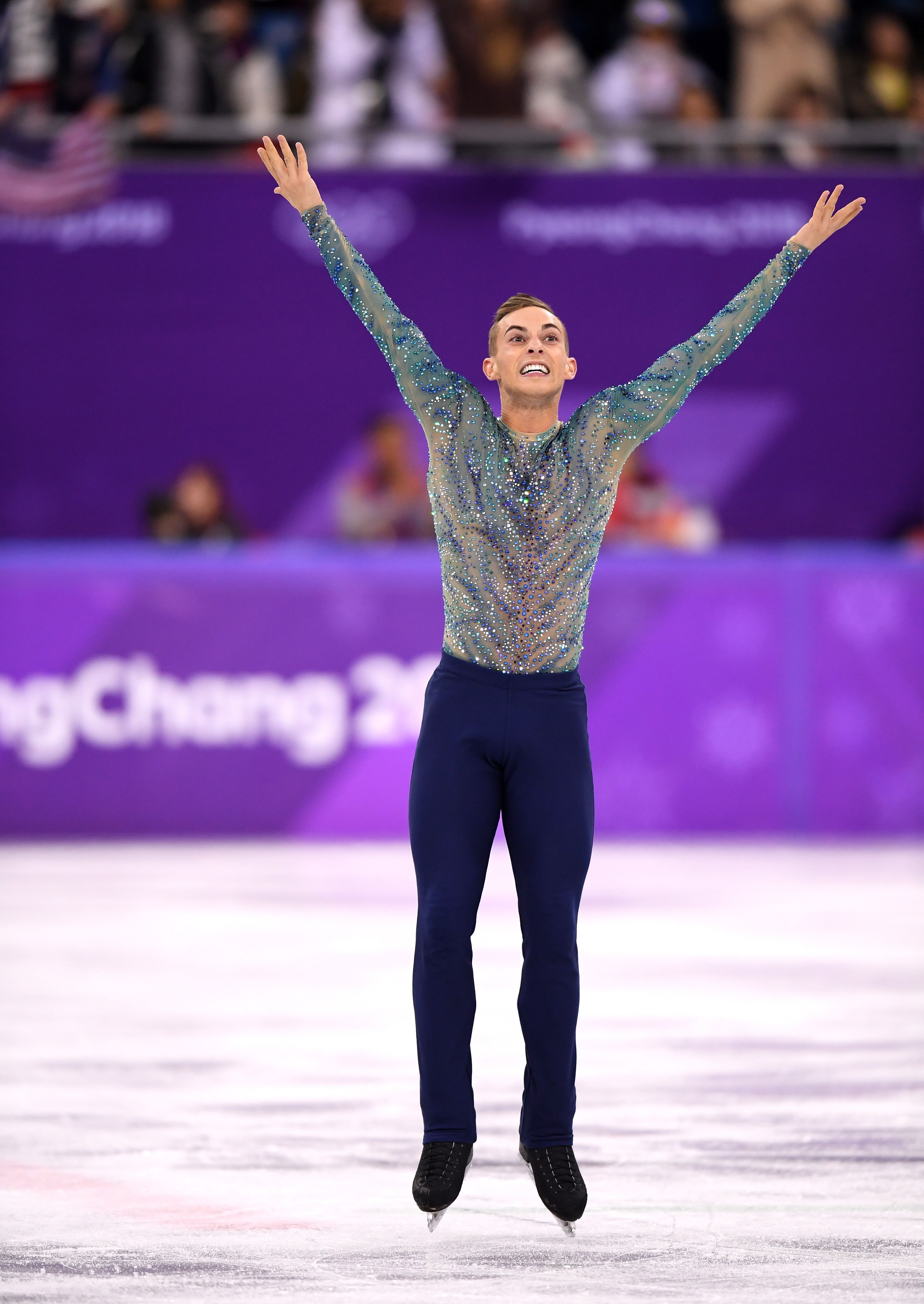 30 Best Ice Skating Outfits Iconic Outfits Worn By Famous Figure Skaters