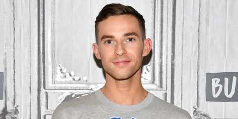 Adam Rippon Figure Skated While Nude For The Espn Body Issue