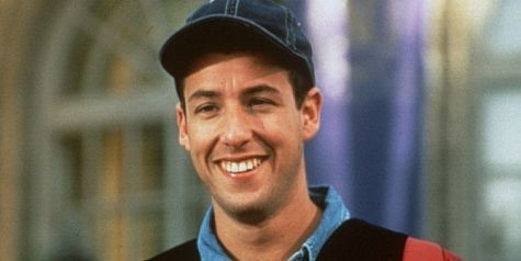 Adam Sandler's Acting Professor Once Told Him to 'Choose Another Path' - menshealth.com