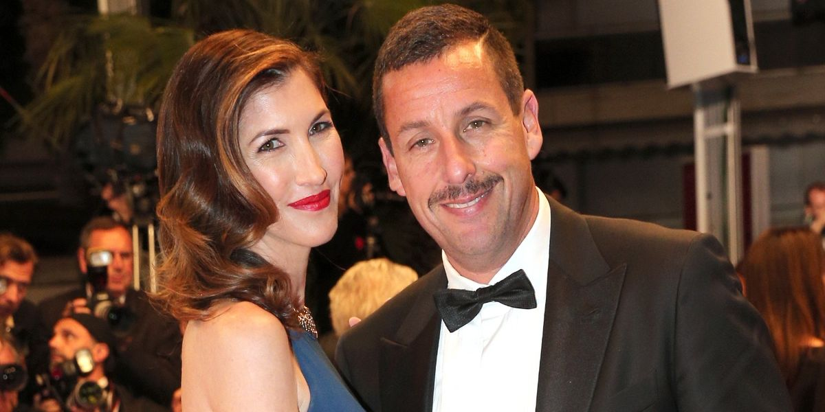 What to Know About Adam Sandler's Wife Jackie Sandler and ...