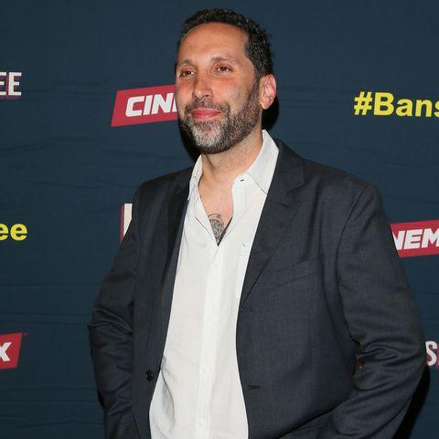 Premiere Of Cinemax's 'Banshee' 4th Season - Arrivals