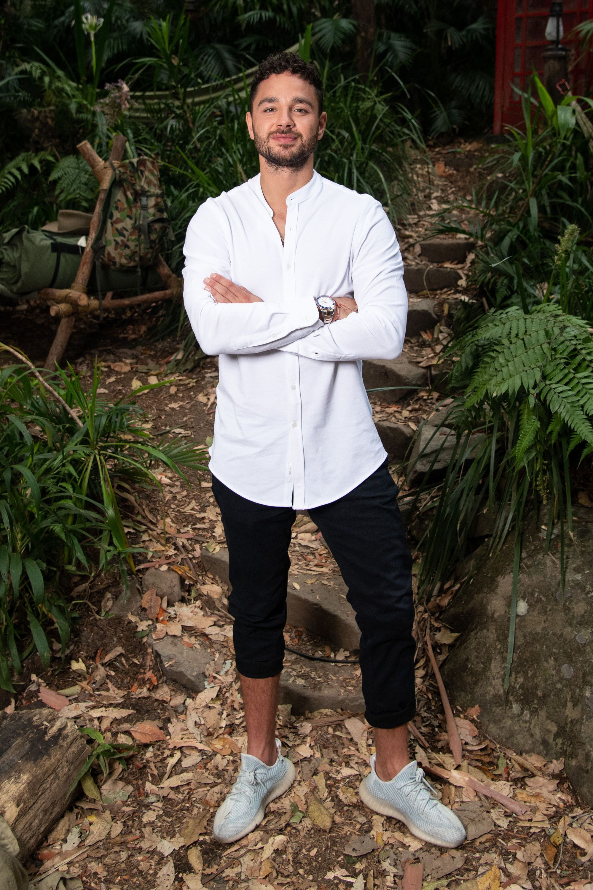 """I'm a Celeb: Extra Camp host reacts to """"awkward"""" show cancellation"""