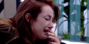 Adara acusa a Gianmarco en 'El tiempo del descuento' de querer ligar con su madre, Helena