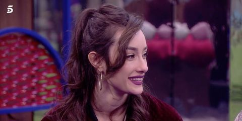 Adara Molinero en GH VIP 7