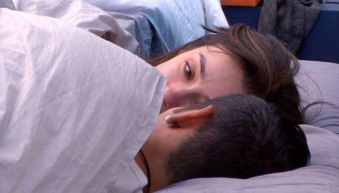 Adara y Gianmarco ¿ya han tenido sexo?