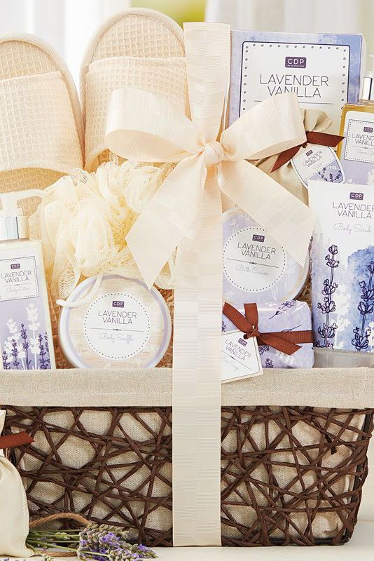 Mother's Day Gift Basket Ideas - Wine Country A Day Off Gift Basket