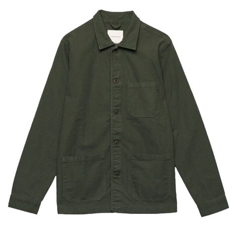 the best overshirts for me