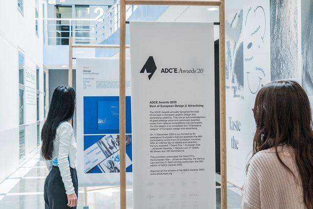 adce awards 2021 in mostra allo iuad di napoli