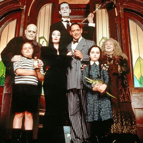 Pugsley From The Addams Family Here S What He Looks Like Now