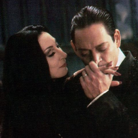 Classic Halloween Movies - Addams Family