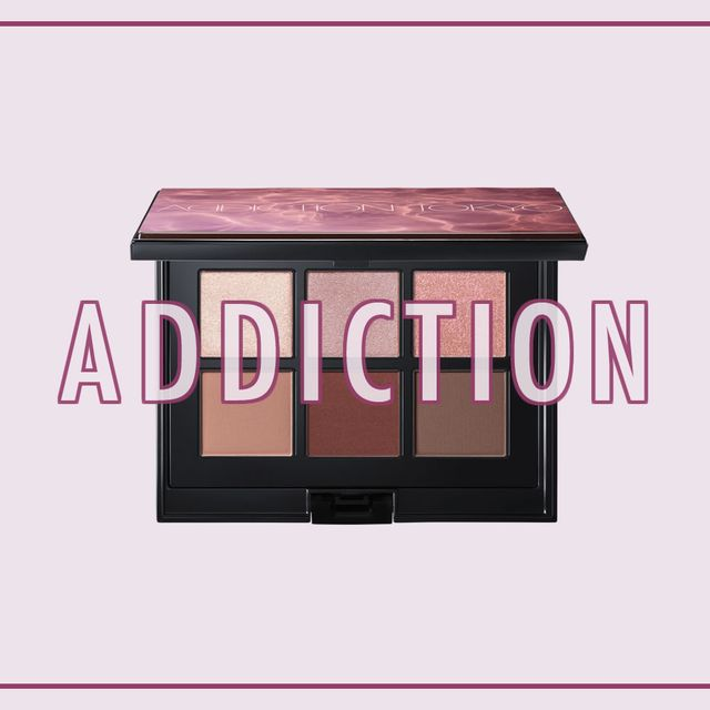 アディクション(addiction)新作コスメ【2021秋冬】