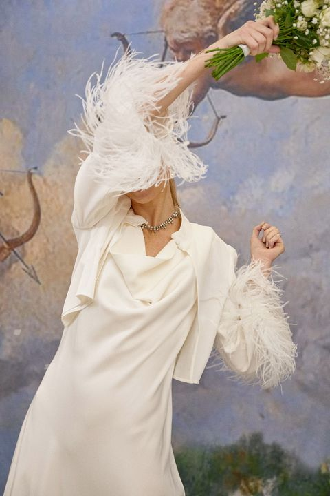 rixo vestidos novia