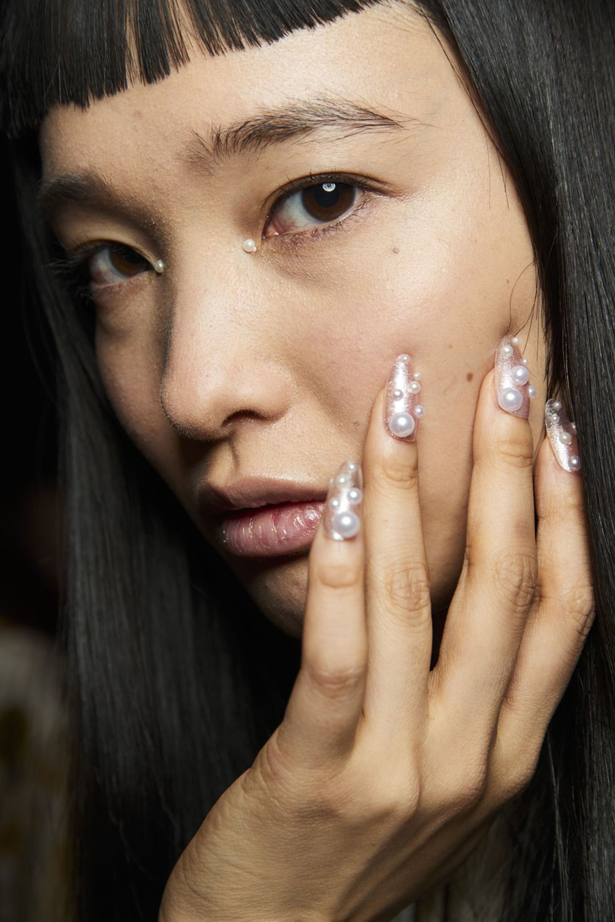 Adeam nail trends