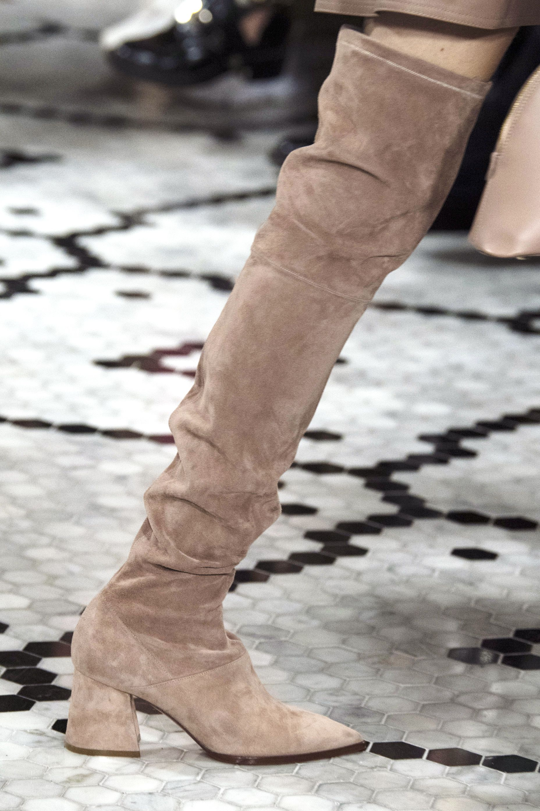 33 Fall Shoe Trends for 2018 - Best