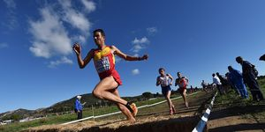 SPAR European Cross Country Championships Chia 2016