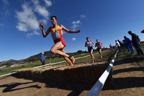 SPAR European Cross Country Championships Chia 2016
