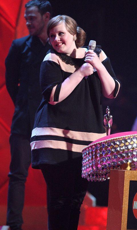 brit awards 2008   show