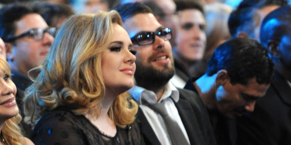 Why Adele and Simon Konecki Reportedly Decided to End Their Marriage