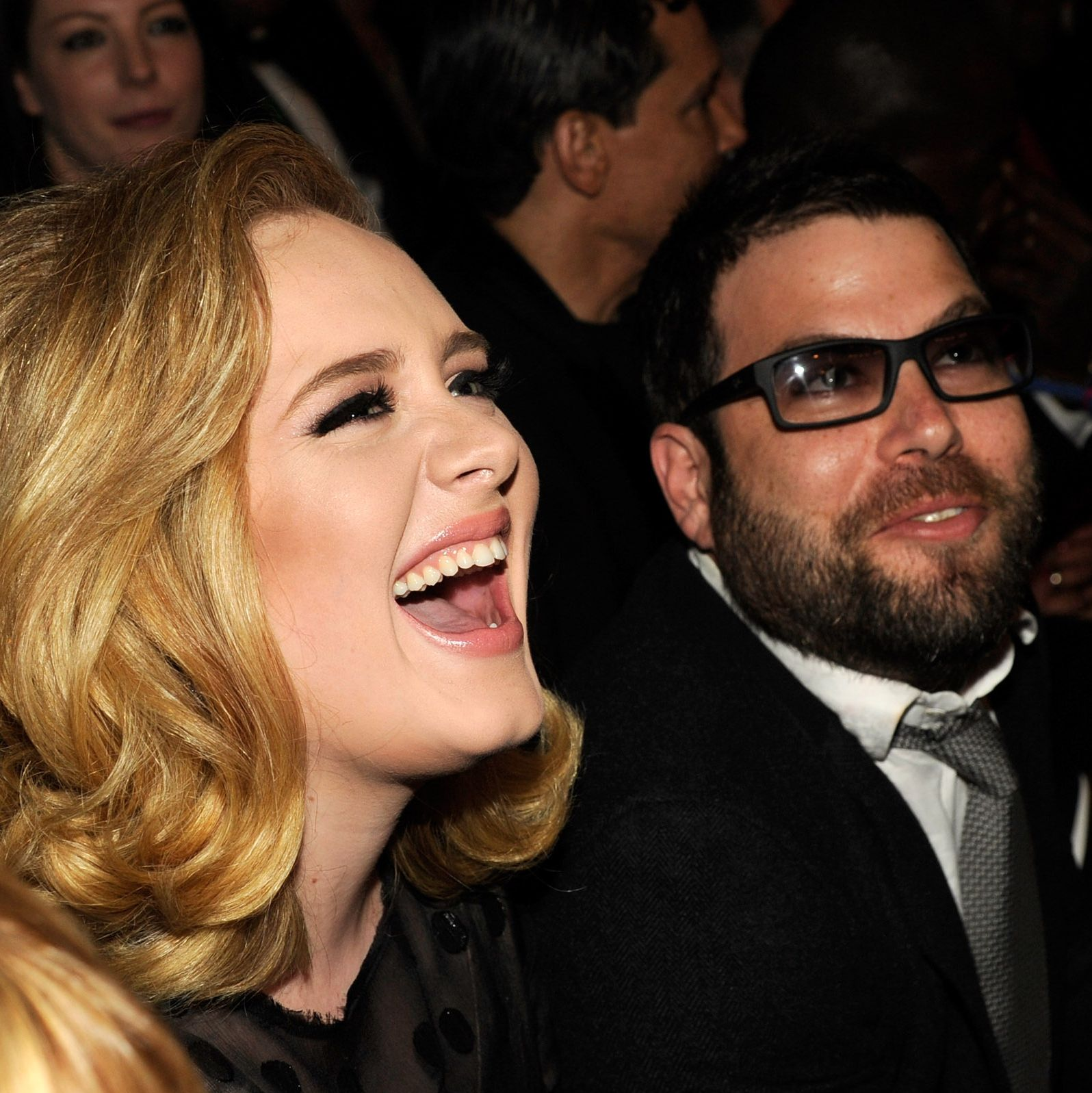 """Adele and Husband Simon Konecki Have Separated and Are """"Committed to Raising Their Son Together"""""""